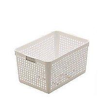 4584 - Cesta Organizadora Basket Deep