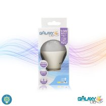 LAMPADA ULTRALED BIV. 7W A60 6.500K GALAXY