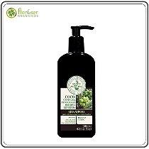 Shampoo Natural de Côco Multivegetal - 240ml