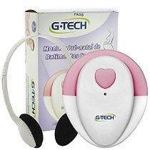 Monitor pré-natal de batimentos cardíacos G-tech