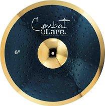 Capa CymbalCare BL Cor: AZUL