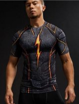 Camisa The Rival - Série Flash