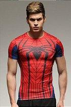 Camisa Clássica Homem Aranha