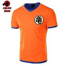 Camisa Goku Clássica - Dragon Ball