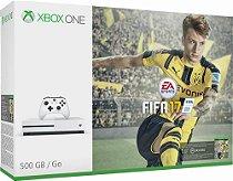 Xbox One S 500gb Bundle Fifa 17