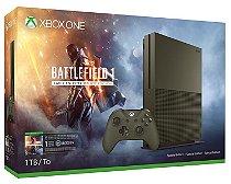 Xbox One S 1tb Battlefield 1