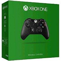 Controle Xbox One C/ Entrada P2 P/ Headset
