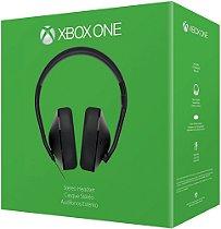 Headset / Fone Stereo Xbox One
