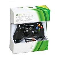 Controle Microsoft Xbox 360 Wireless Original Sem Fio