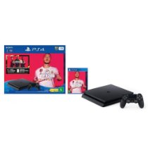 Playstation 4 Slim PS4 1TB Bundle FIFA 20
