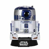 Funko Lucas Films 3269 Pop Star Wars R2D2