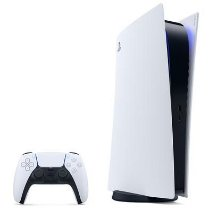 Console Sony PlayStation 5 Digital Edition