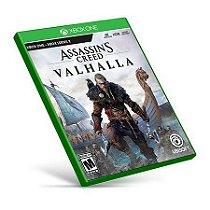 Assassin ́s Creed Valhalla - Xbox One Física PRÉ-VENDA