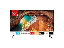 TV QLED UHD 55 SAMSUNG 55Q60R P