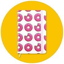 Sketchbook Donut
