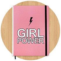Sketchbook Girl Power - Grande