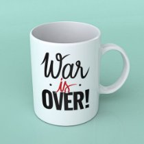 Caneca War is Over