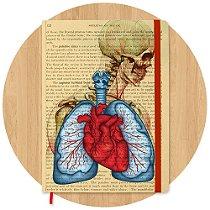 Sketchbook Anatomia - Grande
