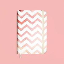 Sketchbook Zig Zag Candy - Pequeno