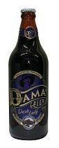Dama Bier Stout (Dark) 600 ml