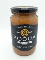 Doce de Leite Rocca Tradicional - 420g