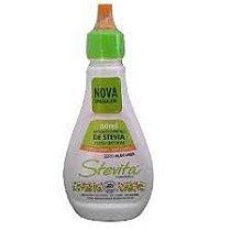 Adoçante de Stevia 30ml 100% Natural