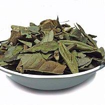 Chá Verde em Folha