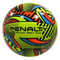 Bola de Vôlei Penalty Soft Fun VIII