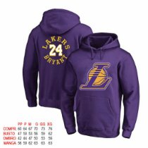 Blusa Moleton NBA (Fanatics)