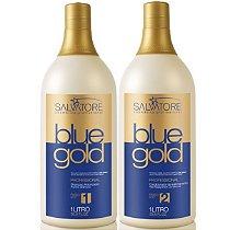 Salvatore Progressiva Blue Gold 2x1000ml
