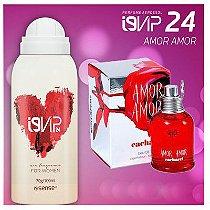 Perfume I9 Vip Amor Amor