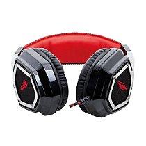 Fone de ouvido C3Tech com microfone Gamer CROW PH-G100BK
