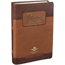 Bíblia Sagrada Letra Gigante Almeida Revista e Corrigida