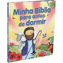 Minha Bíblia para Antes de Dormir