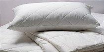 Travesseiro Soft Com Revestimento Acolchoado