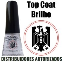 Base Brilho - Top Coat
