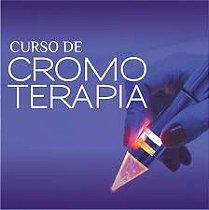 CURSO EAD CROMOTERAPIA