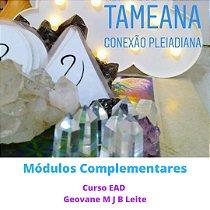 Curso EAD Tameana: Conexões Pledianas Módulos Complementares