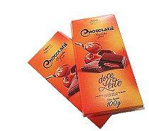 Tablete de Chocolate ao Leite com Doce de Leite 100 g
