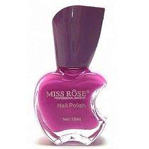 Esmalte Miss Rôse 007