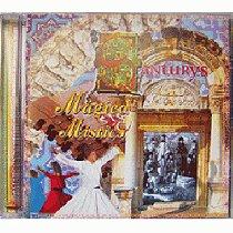 CD Santurys (Mágico & Místico)