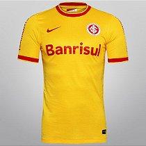 Camisa Internacional III 2014 S/Nº Torcedor Nike Masculina