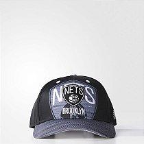 Boné Adidas Brooklyn Nets