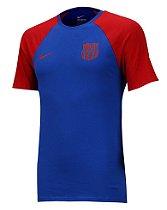 Camiseta Masculina Fc Barcelona Match