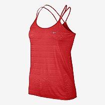 Camisa Regata Nike Df Cool Breeze Strappy Feminina