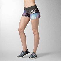 Shorts Reebok One Series WVN SH Placed