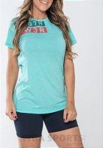 Camiseta Reebok PW3R