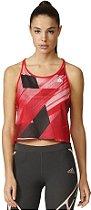 Adidas AZ SINGLET W - Camiseta feminina