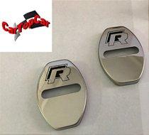 Capa Rline Inox para Acabamento das Portas (kit com 4 peças)