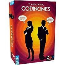 Codinomes (2a Edição)